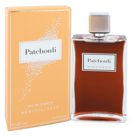 Reminiscence Patchouli by Reminiscence for Women. Eau De Toilette Spray 3.4 oz