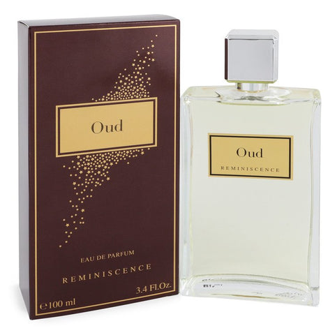 Reminiscence Oud by Reminiscence for Men and Women. Eau De Parfum Spray (Unisex) 3.4 oz