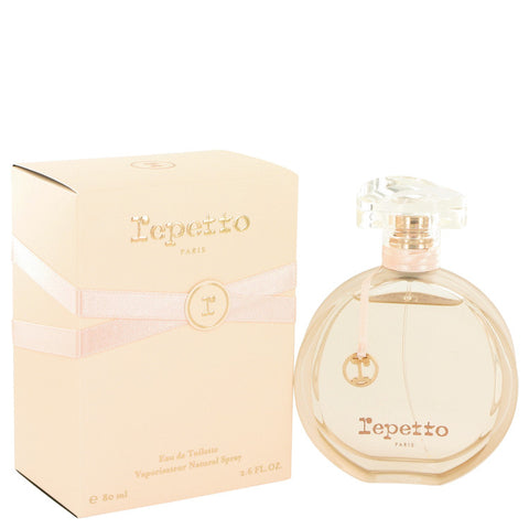 Eau De Toilette Spray 2.6 oz, Repetto by Repetto