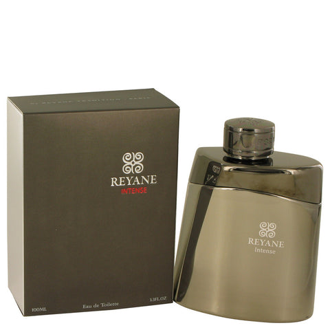 Eau De Toilette Spray 3.4 oz, Reyane Intense by Reyane Tradition
