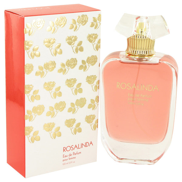 Eau De Parfum Spray 3.3 oz, Rosalinda by YZY Perfume