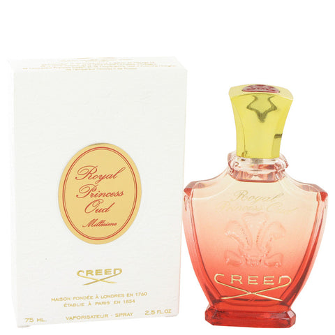 Millesime Spray 2.5 oz, Royal Princess Oud by Creed