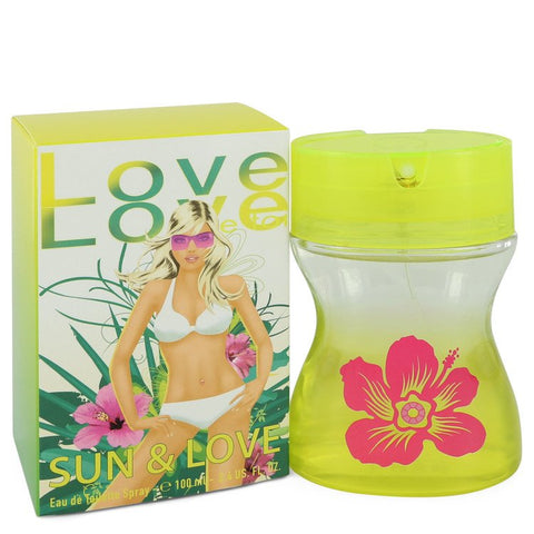 Sun & Love by Cofinluxe for Women