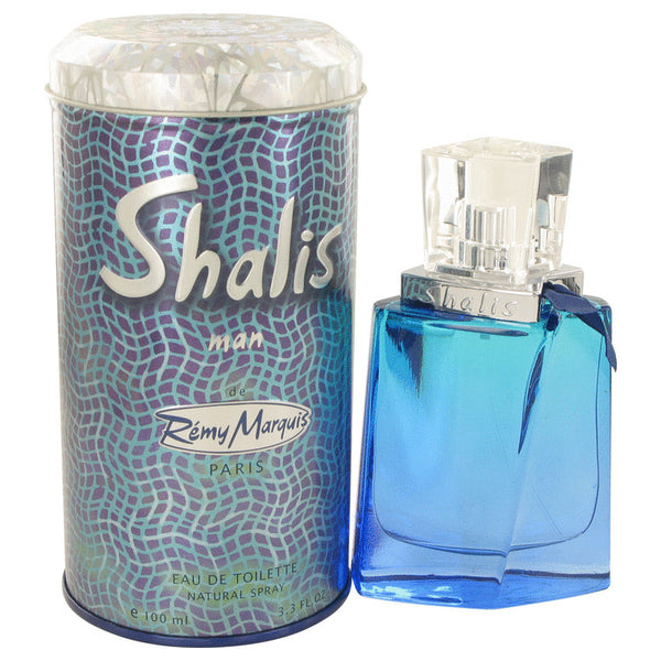 Eau De Toilette Spray 3.3 oz, Shalis by Remy Marquis