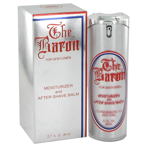 After Shave Balm 2.7 oz, THE BARON by LTL