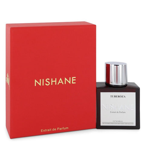 Tuberoza by Nishane for Women. Extrait De Parfum Spray (Unisex) 1.7 oz