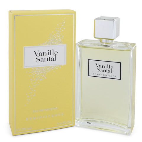 Vanille Santal by Reminiscence for Men and Women. Eau De Toilette Spray (Unisex) 3.4 oz