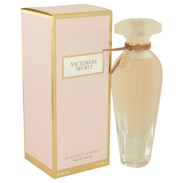 Eau De Parfum Spray 1.7 oz, Heavenly Summer by Victoria`s Secret