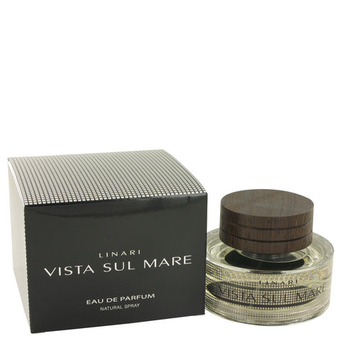 Vista Sul Mare by Linari for Women. Eau De Parfum Spray 3.4 oz