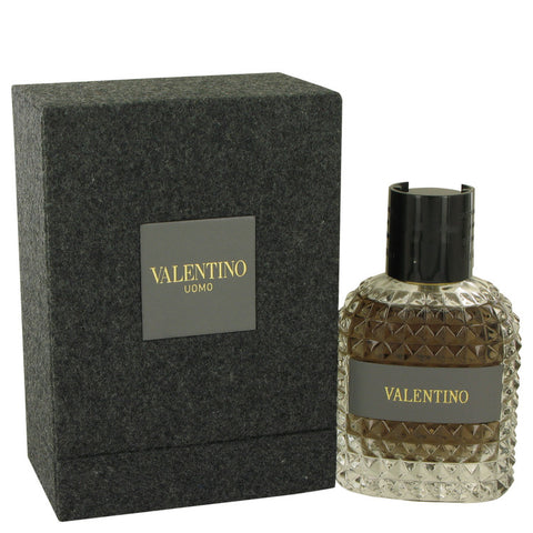 Eau De Toilette Spray (Limited Edition Packaging) 3.4 oz, Valentino Uomo by Valentino
