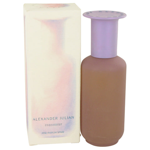 Fine Perfume Spray 4 oz, Womenswear by Alexander Julian