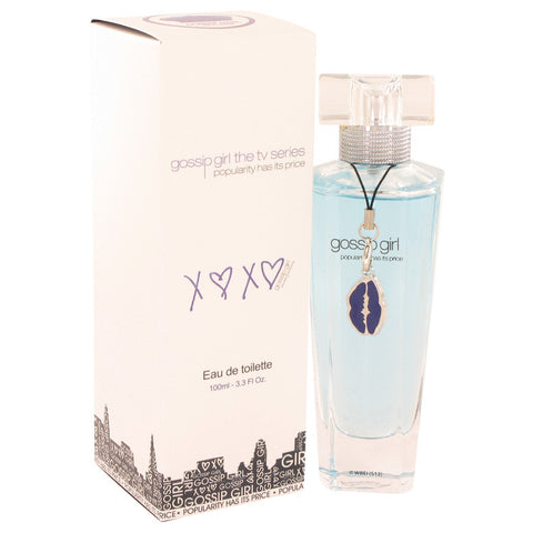 Eau De Toilette Spray 3.4 oz, Gossip Girl XOXO by ScentStory