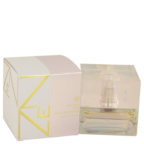 Eau De Parfum Spray 1.7 oz, Zen White Heat by Shiseido