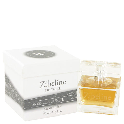Eau De Parfum Spray 1.7 oz, Zibeline De Weil by Weil