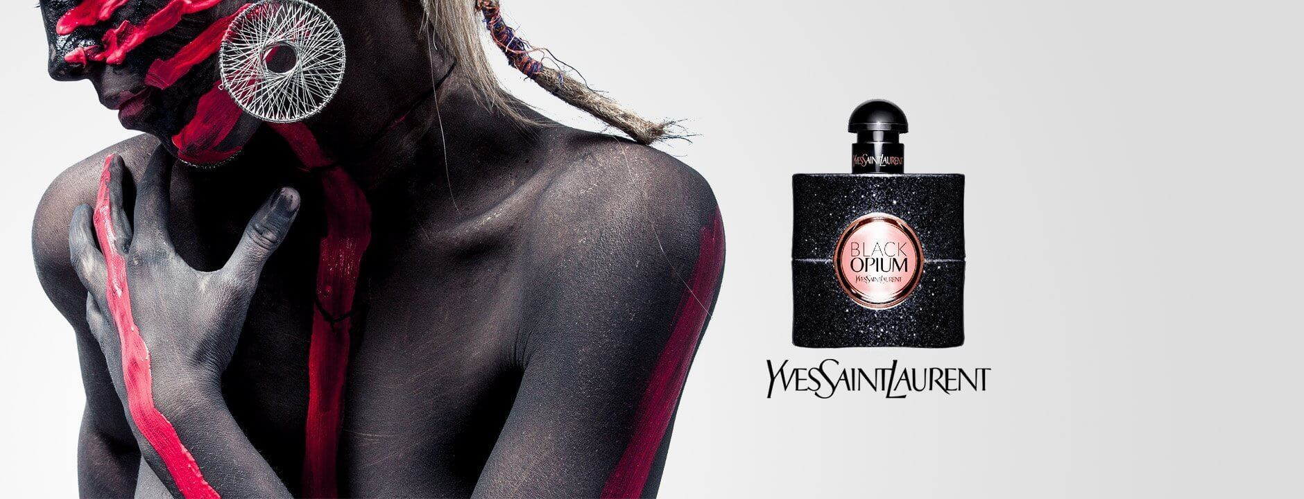 Black Opium by Yves Saint Laurent for Women