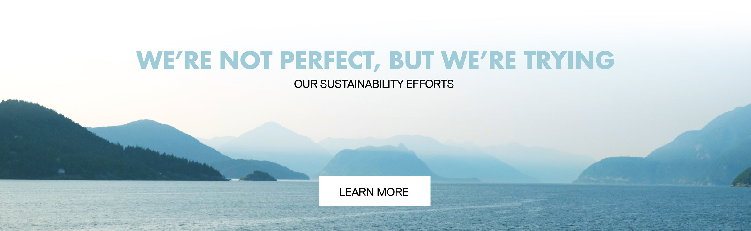Sustainability Page