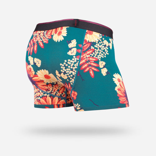 CLASSIC TRUNK: WILDFLOWERS INK