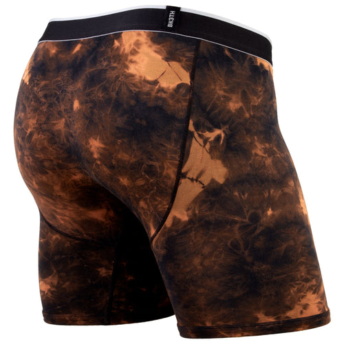 CLASSICS BOXER BRIEF: SHIBORI ACID WASH
