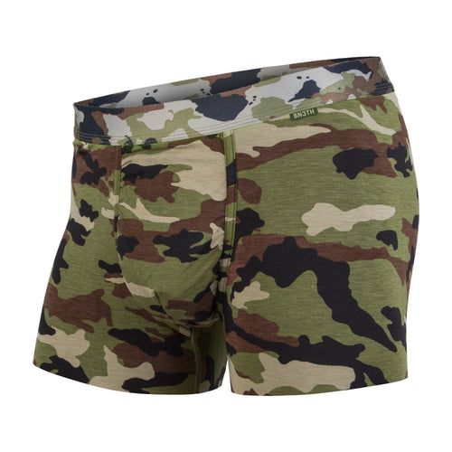 CLASSICS TRUNK: CAMO | Trunk Boxer Brief
