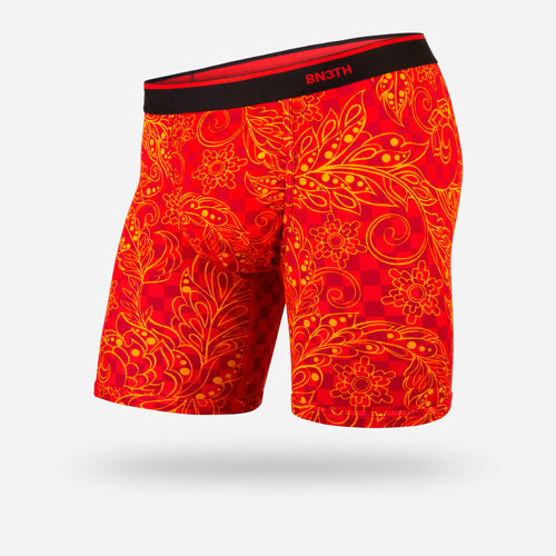 CLASSIC BOXER BRIEF: CHINESE NEW YEAR