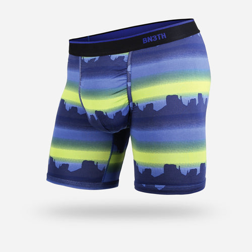 CLASSIC BOXER BRIEF: HORIZON NIGHT