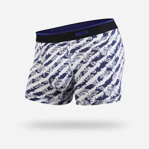CLASSIC TRUNK: PAYS LEE BLUE