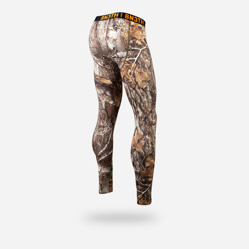PRO REALTREE® FULL LENGTH BASE LAYER