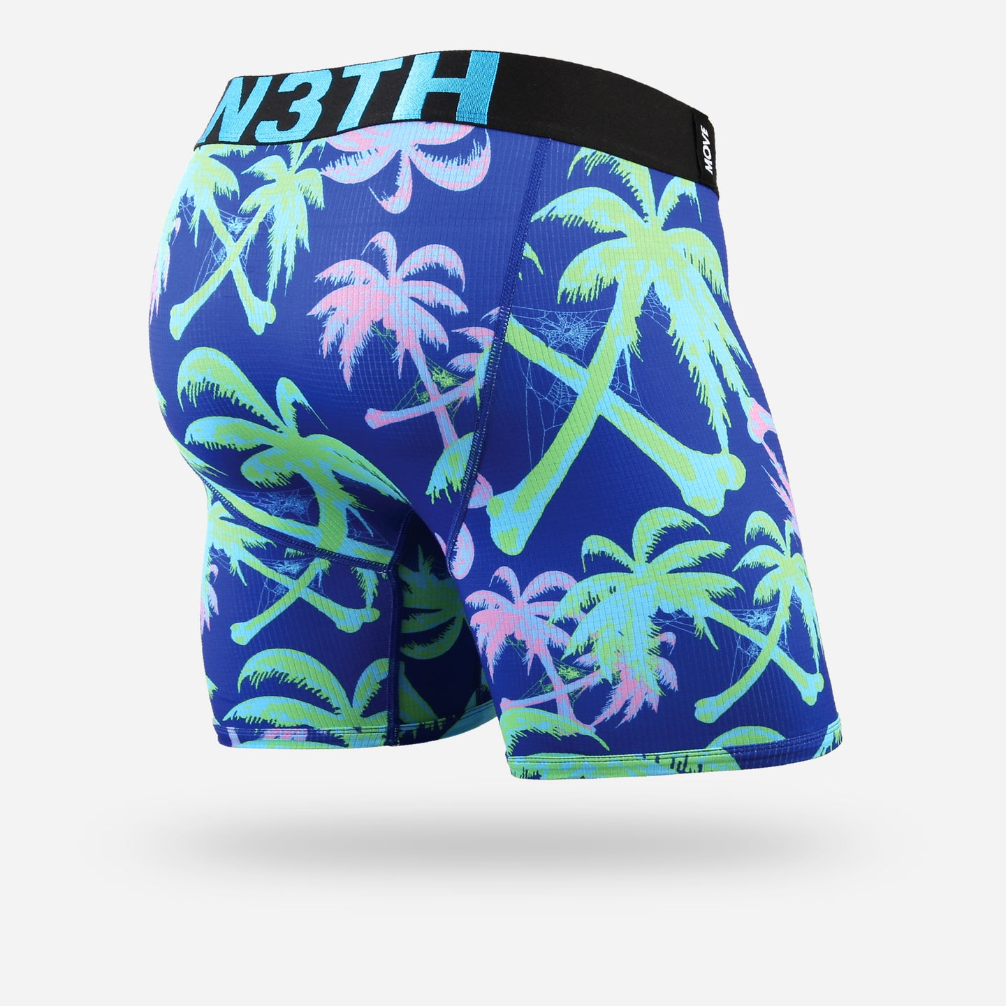 ENTOURAGE BOXER BRIEF: VACAY PACIFIC