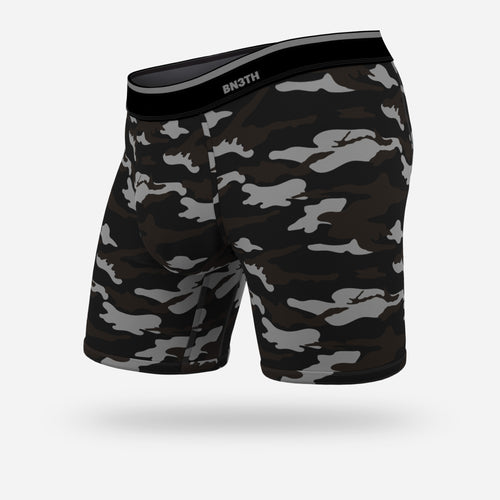 CLASSIC BOXER BRIEF : COVERT CAMO