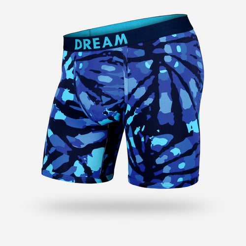 CLASSIC BOXER BRIEF : TIE DYE DREAM