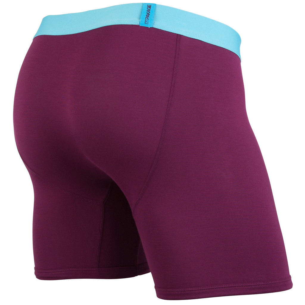 boxer briefs with pouch