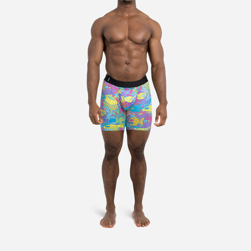ENTOURAGE BOXER BRIEF: GO FISH