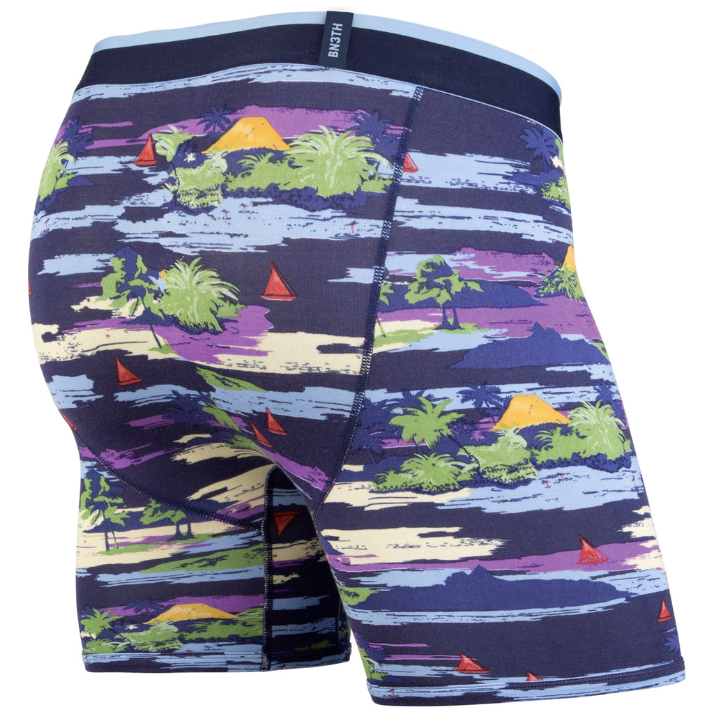 men's boxers with pouch