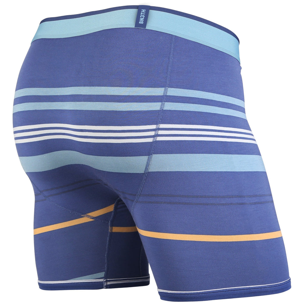 CLASSICS BOXER BRIEF: SYDNEY HARBOUR STRIPE