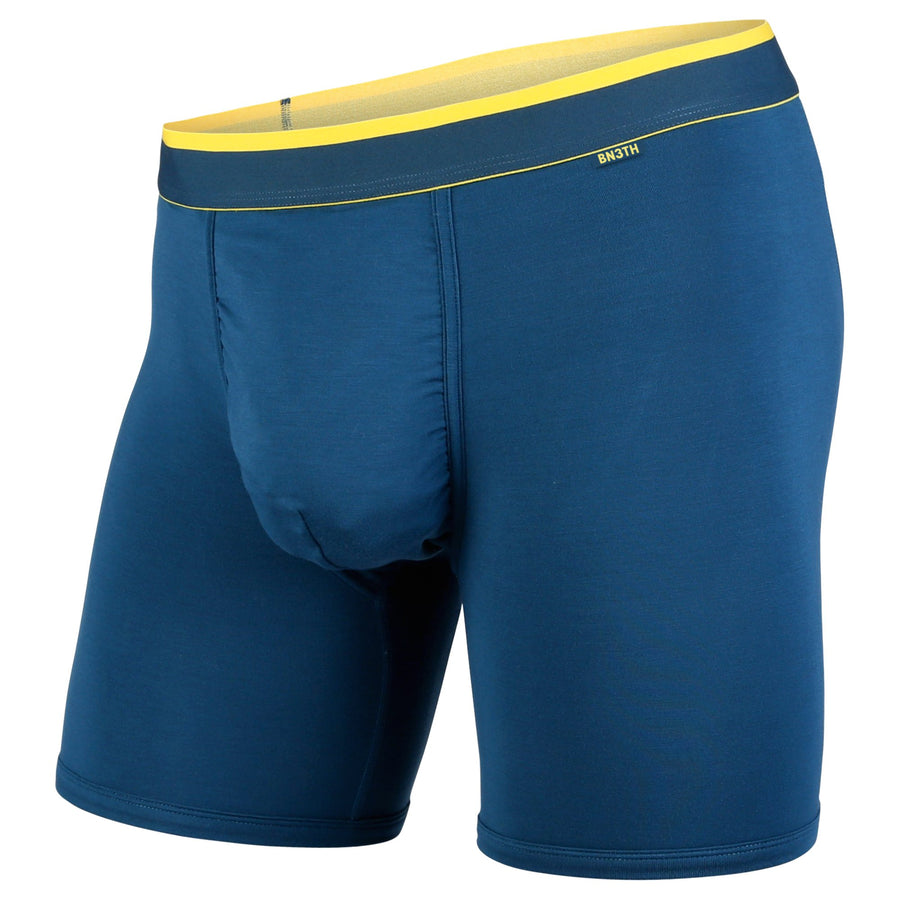 CLASSICS BOXER BRIEF: INK/BUTTER | Boxer Brief
