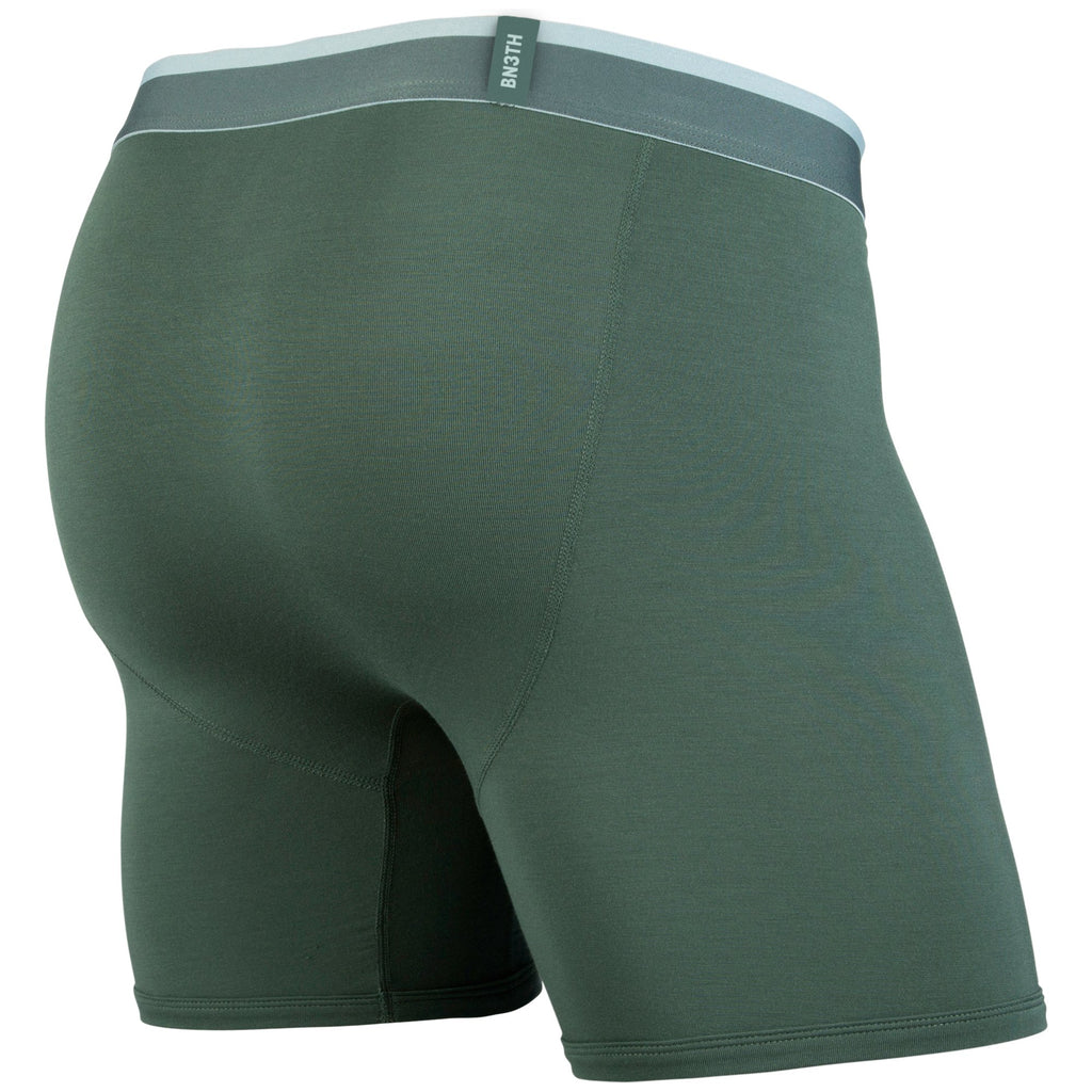 CLASSICS BOXER BRIEF: MOSS/BLUESTONE