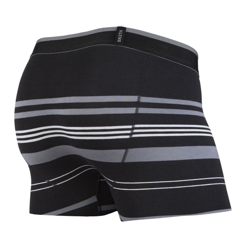 CLASSICS TRUNK: BROOKYLN STRIPE | Trunk Boxer Brief