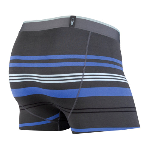 CLASSICS TRUNK: LONDON STRIPE | Trunk Boxer Brief