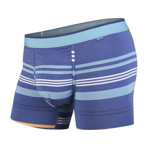 CLASSICS TRUNK: SYDNEY HARBOUR STRIPE | Trunk Boxer Brief