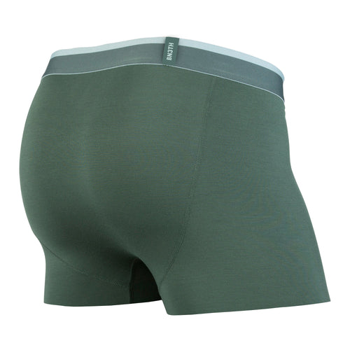 CLASSICS TRUNK: MOSS/BLUESTONE | Trunk Boxer Brief