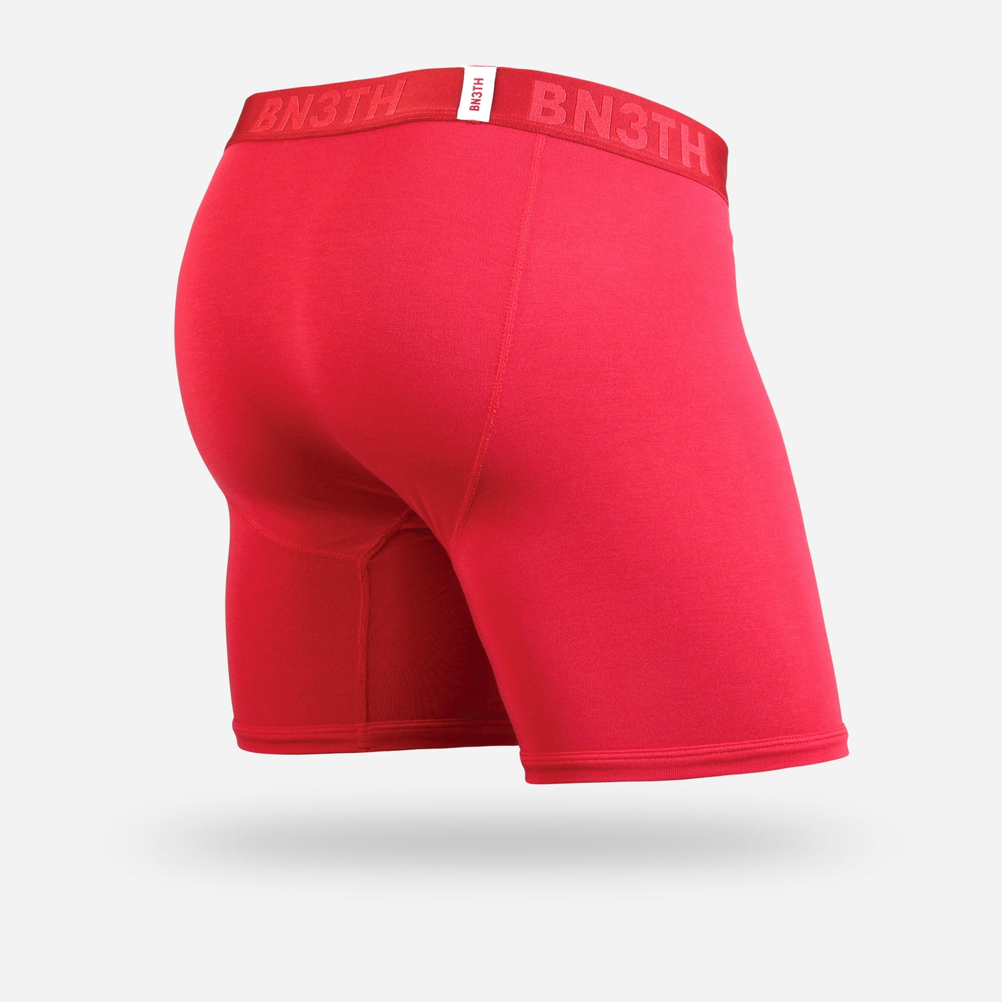 CLASSICS BOXER BRIEF: CRIMSON