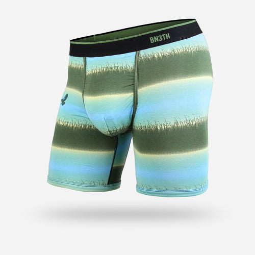 CLASSIC BOXER BRIEF: HORIZON ARVO