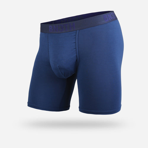 CLASSICS BOXER BRIEF: NAVY