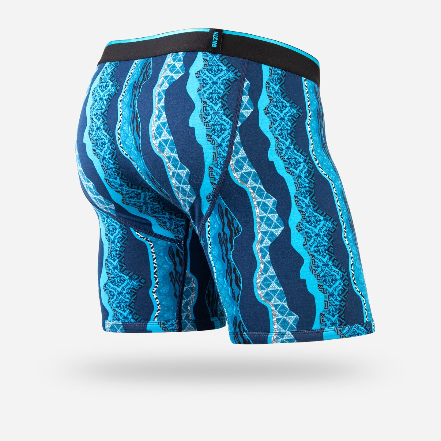 CLASSIC BOXER BRIEF: NO BIGGIE BLUE
