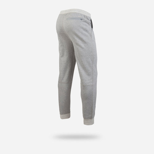JOGGERS: HEATHER GREY