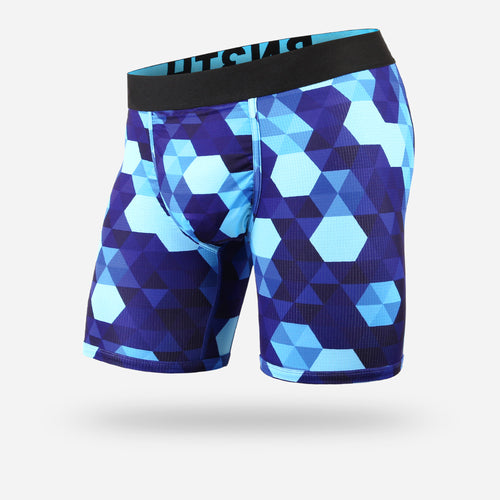 ENTOURAGE BOXER BRIEF: HIVE PACIFIC