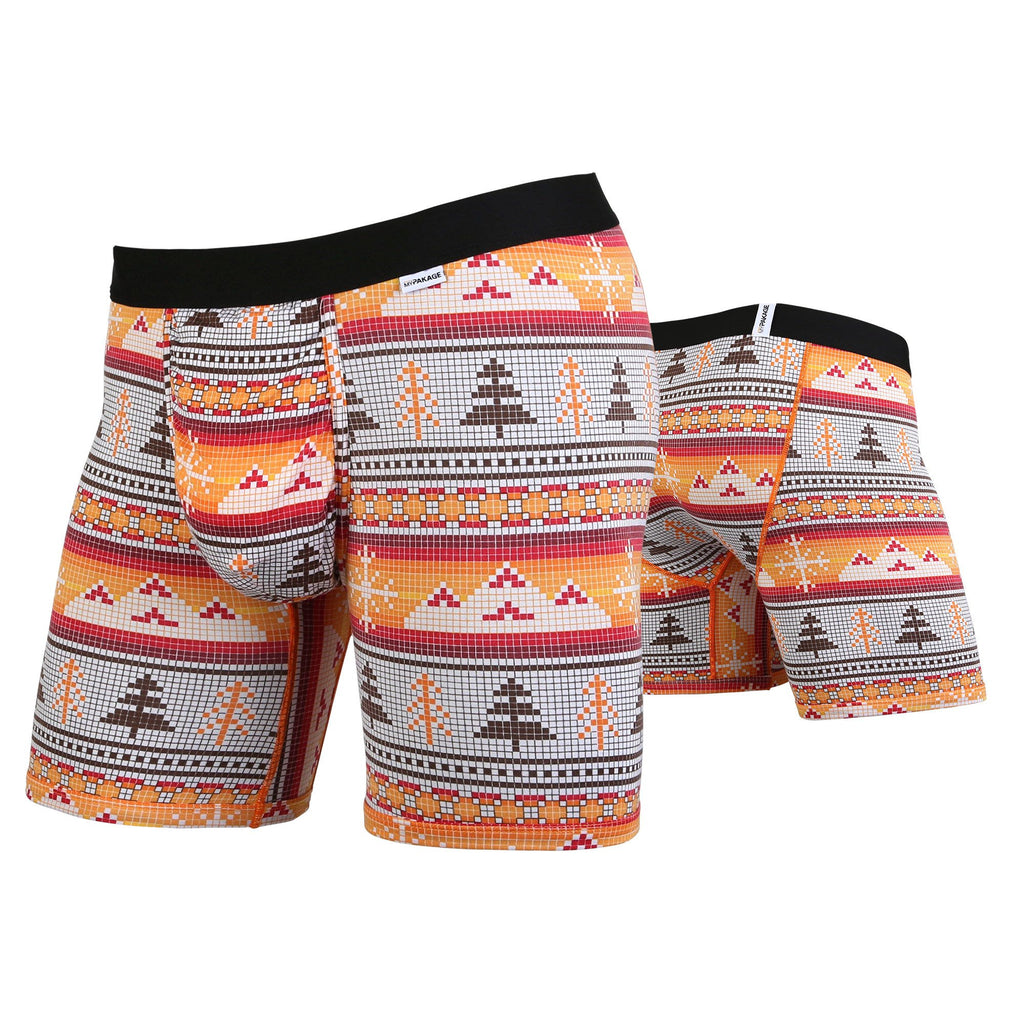 Weekday Boxer Brief: Holiday Gift 3-Pack
