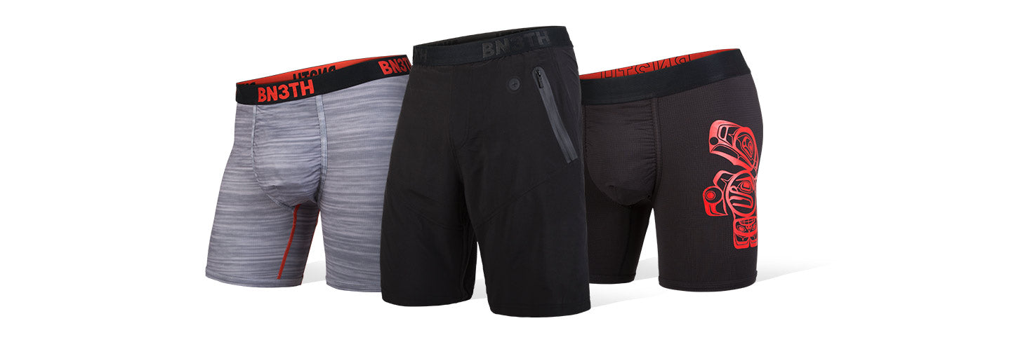 Running Underwear for Men 25% off Discount