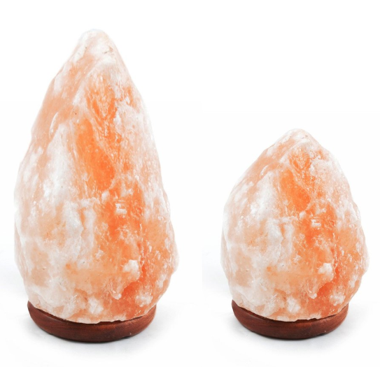 100% Himalayan Salt Lamps By Number of Rooms