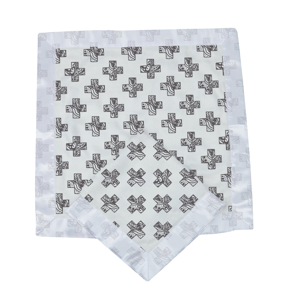 Nordic Stamp Newcastle Blankie